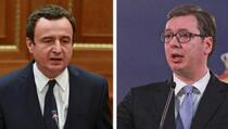 Danas u Briselu pregovori Kosova i Srbije