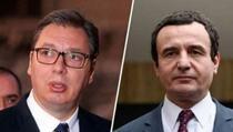 Kurti: Sastanak s Vučićem neće biti nastavak dijaloga