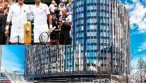 """Ko će uživati u luksuzu: Đoković i Federer u """"borbi"""" za predsjednički apartman na Wimbledonu"""