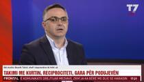 Tahiri: Bez rata Preševo, Medveđa i Bujanovac ne mogu postati dio Kosova