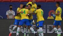 Brazil ubjedljivo pobijedio Peru i nastavio sjajnu formu na Copa Americi
