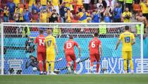 Dva neiskorištena penala: Ukrajina bolja od Sjeverne Makedonije