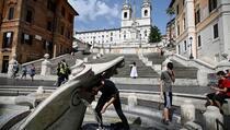 Evropa se 'otvara' za strane turiste uz određene uvjete