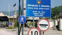 Taksa od 15 eura za građane Kosova koji putuju u Crnu Goru ukida se 1. jula