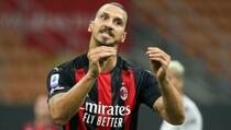 Ibrahimović putem medija poručio koga želi u Milanu: Dovedite ga, on je pobjednik