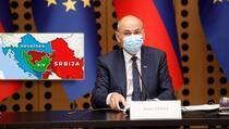 """Slovenska vlada skinula oznaku tajnosti s dokumenta """"Z-103-34 / 2010"""""""