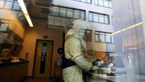 Naučnici razvili stropni COVID detektor: Otkriva je li neko u prostoriji zaražen