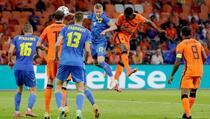 Ljepotica EURO-a: Ukrajina nadoknadila 0:2, ali Nizozemci ipak slavili