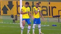 Brazil na krilima Neymara slavio protiv Ekvadora i ostao na stopostotnom učinku