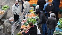 Najveći skok cijena hrane u posljednjih deset godina