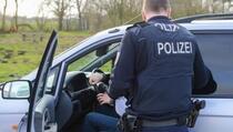 Njemačka policija spriječila ulazak porodice sa Kosova sa falsifikovanim dokumentima