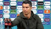 IKEA objavila reklamu nakon Ronaldovog poteza s Colom i postala hit