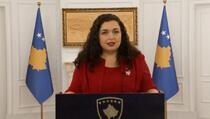 Osmani zakazala lokalne izbore za 17. oktobar
