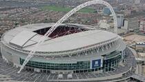 Više od 60.000 navijača dozvoljeno na Wembleyu za polufinale i finale EP