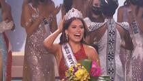 Meksikanka Andrea Meza je nova Miss Universe