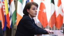 """Gërvalla-Schwarz: Zahtjevamo članstvo u EU, a ne prevaru zvanu """"mini Šengen"""""""