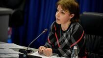 """Gërvalla-Schwarz: Srbija drži region kao svog taoca, u dijalog unosimo """"novi duh"""""""