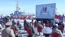 U Dursu počela NATO vojna vežba u kojoj učestvuje preko 28.000 vojnika