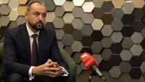 Bytyqi: Sjeverna Makedonija za poštovanje prava obe strane u dijalogu Srbije i Kosova