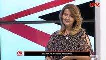 Mulhaxha-Kollçaku: Prethodna vlada stvorila iluziju da će vakcine biti obezbjeđene