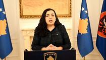"""Osmani imenovala osam članova CIK, """"nejasnoća"""" za još dva, traži se tumačenje Ustavnog suda"""