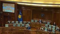 Poslanici PDK kritikuju vladu zbog vakcina i otpuštanja ambasadora