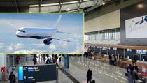 Vanredni letovi iz Švicarske za Kosovo zbog Bajrama