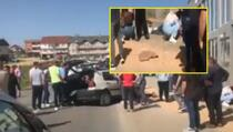 Preminule dvije žene od šestero povređenih u saobraćajnoj nesreći kod Glogovca
