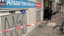 Njemačka zabranjuje organizaciju Ansaar International