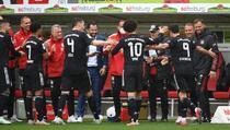 Bayern remizirao u gostima, Lewandowski srušio rekord klupske legende