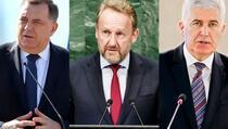 Nema razlaza Bosne i Hercegovine – ni mirnog, ni nemirnog