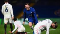 Chelsea izbacio Real i zakazao duel sa Cityjem