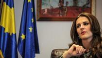 Çitaku: Gërvalla-Schwarz, vaš zadatak je da prikažete Kosovo u najboljem svijetlu