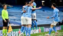 Manchester City izbacio PSG i plasirao se u prvo finale Lige prvaka u historiji