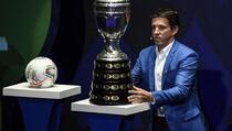 Argentini oduzeto domaćinstvo Copa Americe koje treba početi za 13 dana
