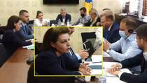 Gërvalla-Schwarz: Preispitujemo razgraničenje sa Crnom Gorom