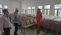 Redžepi: Završni radovi na Bošnjačkom kulturnom centru