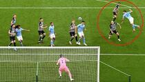 Cityjeva mlada zvijezda postigla jedan od golova sezone