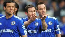 Frank Lampard uvršten u Kuću slavnih Premier lige
