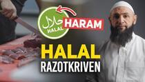 Razotkrivanje korupcije u HALAL industriji