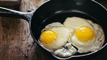 Više štete nego koristi: Ovo je najnezdraviji način pripreme jaja