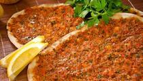 Za ljubitelje turske kuhinje: Napravite sami lahmacun