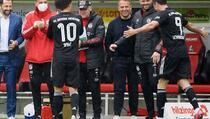 """Nijemci mole Lewandowskog da """"prespava"""" posljednje kolo Bundeslige"""