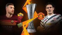 Nemoguća misija: Mogu li Džeko i Roma napraviti čudo protiv Uniteda?