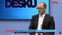 Palushi: Za puštanje Thaçija i ostalih na slobodu Specijalni sud treba da zatraži garancije Vlade Kosova