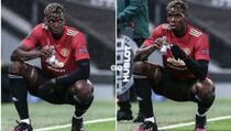Pogba iftario tokom meča protiv Rome: Allah nam pomaže da postimo i igramo