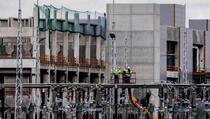 Njemačka policija istražuje mogućnost podmetanja požara u Teslinoj fabrici