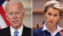 Biden i Von der Leyen saglasni oko Balkana i Kosova