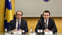 Hoti: Kurti treba da kaže koje su crvene linije Kosova u dijalogu sa Srbijom