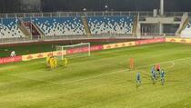 Švedska savladala Kosovo rezultatom 3:0
